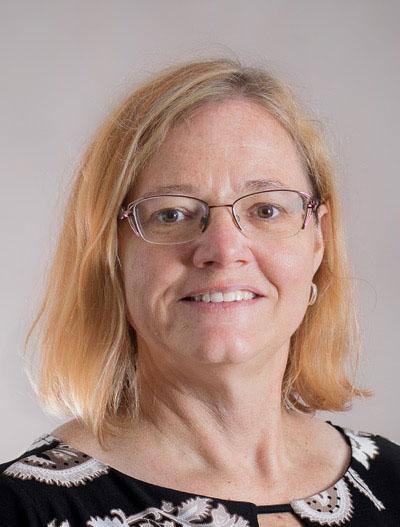 Anita Robillard
